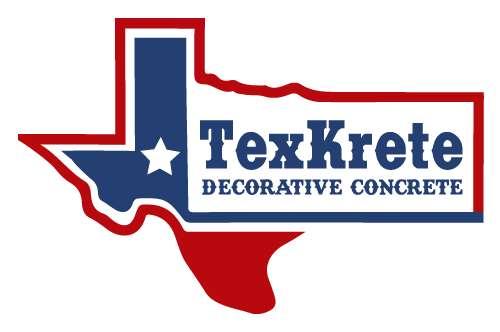 TexKrete | Decorative Concrete | Denton Texas