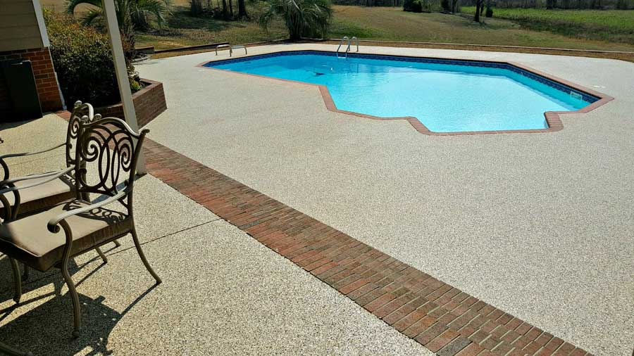 TexKrete | Concrete Resurfacing | Denton Texas